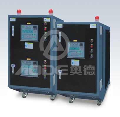 压铸专用模温机 压铸高温油温机 双回路压铸模温机